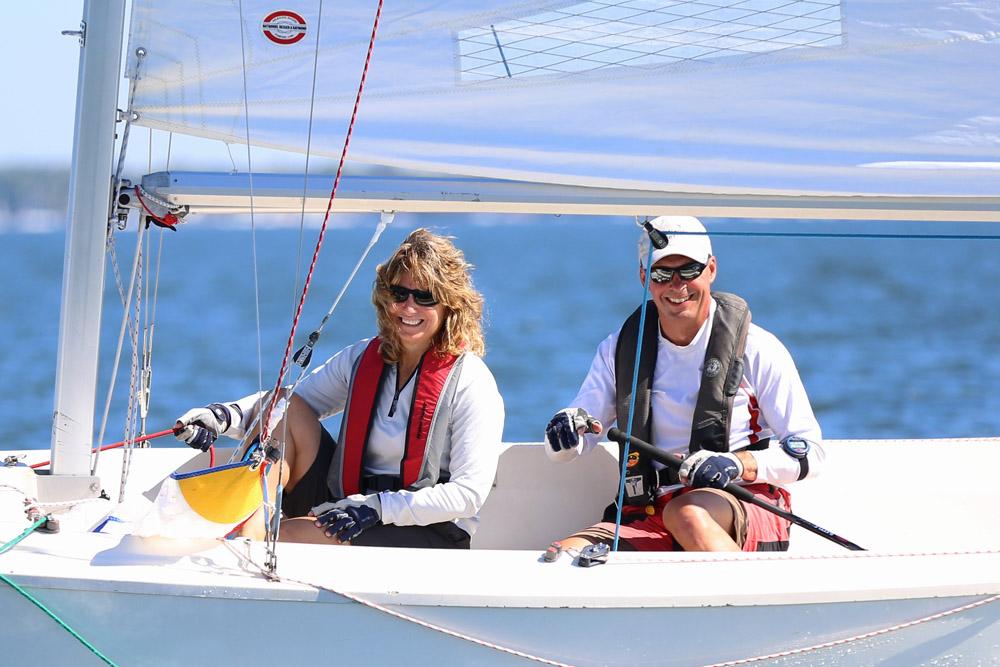 turning blocks sailing shumway marine ideal 18 sailboat parts